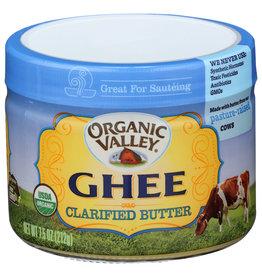 Organic Valley Ghee Butter 7.5 oz
