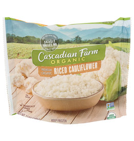Cascade Cauliflower Rice 12oz