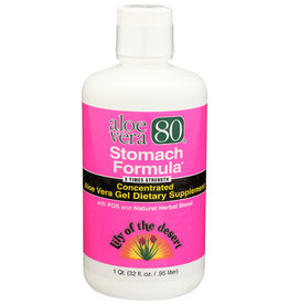 Aloe Vera Stomach Formula 32 oz