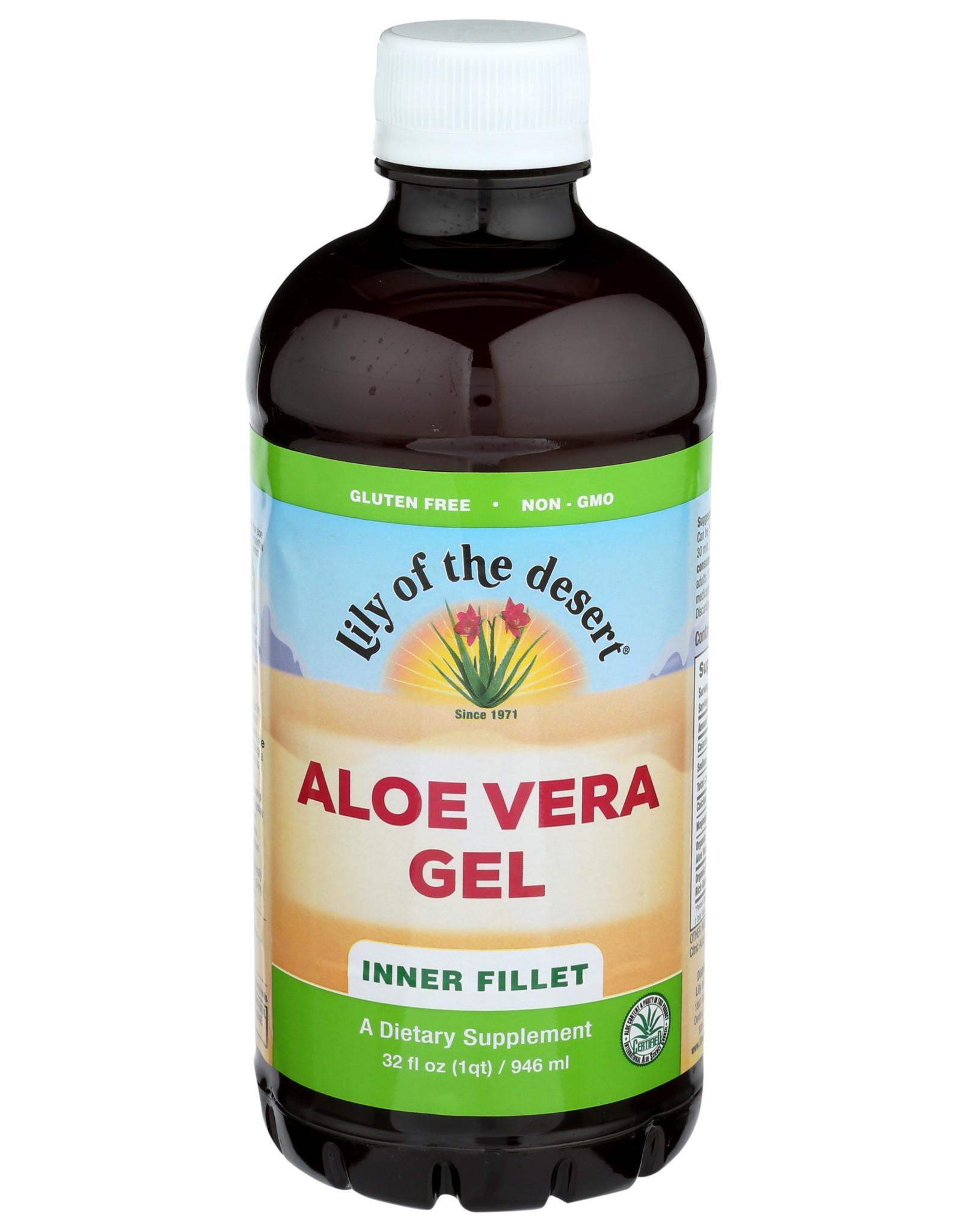 Lily of the Desert Aloe Vera Gel 32 oz