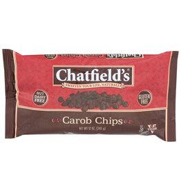 Chatfields Carob Chips 12 oz