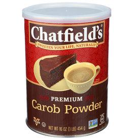 Chatfields Carob Powder Drink - 16 OZ