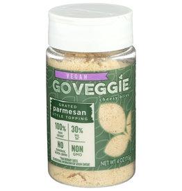 GoVeggie Grated Parmesan 4 oz
