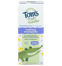 Toddler Toothpaste 1.75Oz