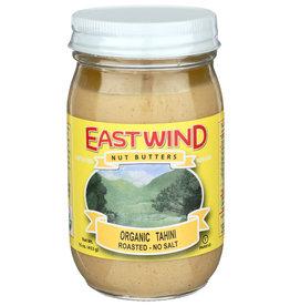 Eastwind OG Tahini Roasted No Salt 16 oz