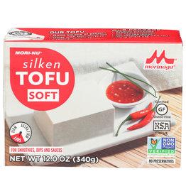 Mori Nu Siklen Soft Tofu 12 oz