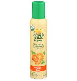CITRUS MAGIC Citrus Magic Organic Zest 3 oz
