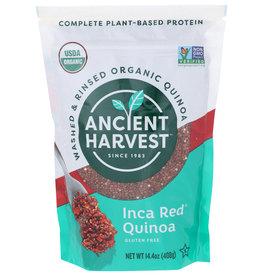 Ancient Harvest GF Inca Red Quinoa 14.4 oz