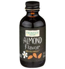 Almond Flavor, 2oz