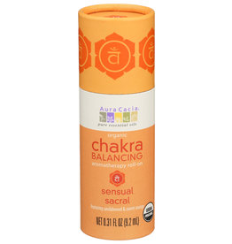 Chakra Balancing Oil Sacral