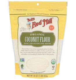 BOBS RED MILL Bobs OG Coconut Flour 16 oz