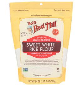 Bob GF Sweet White Rice Flour
