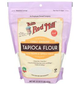 BOBS RED MILL Bobs Finely Ground Tapioca Flour 16 oz