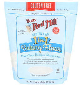 BOBS RED MILL Bobs GF 1-to-1 Baking Flour