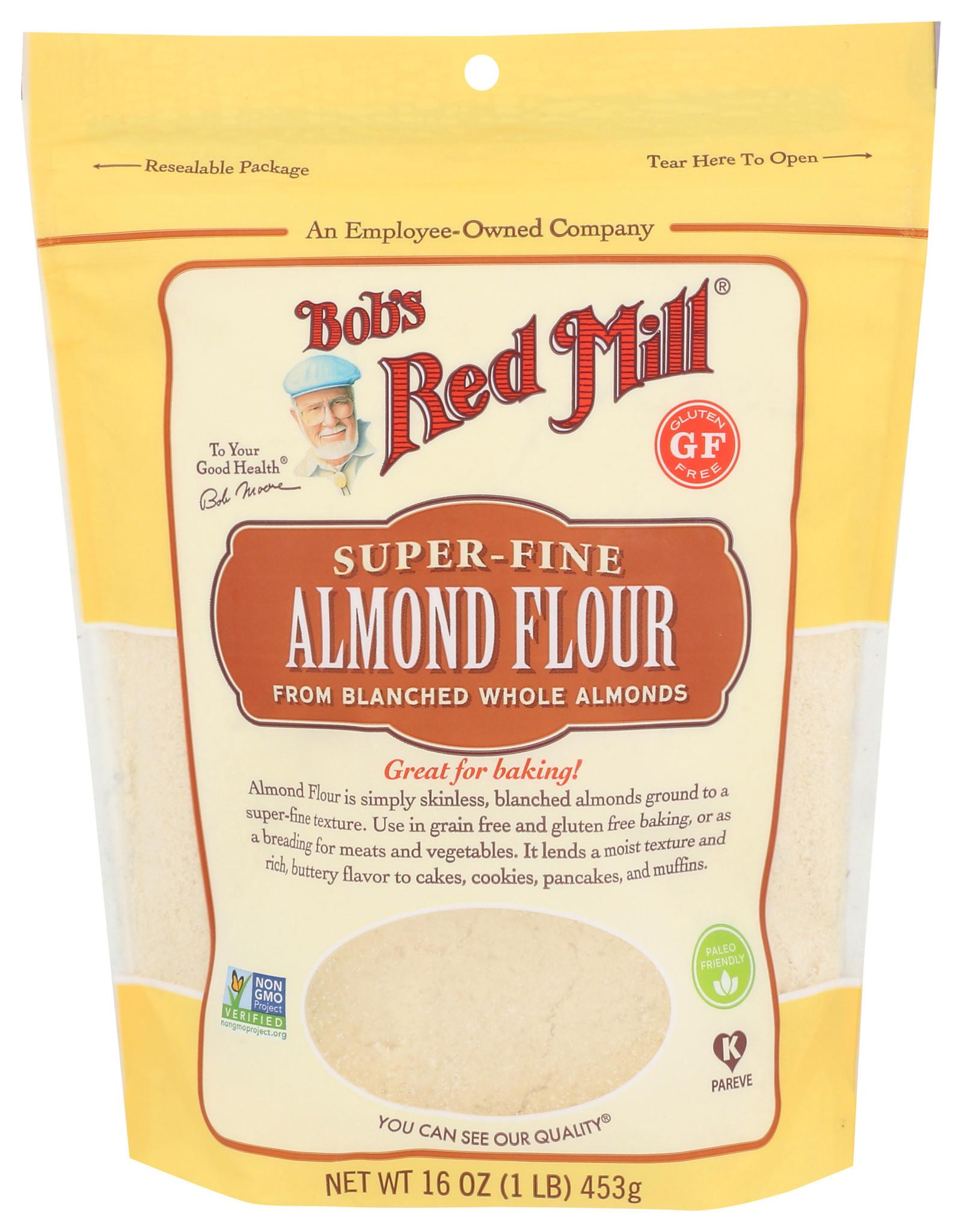 Bobs Almond Flour 16 oz
