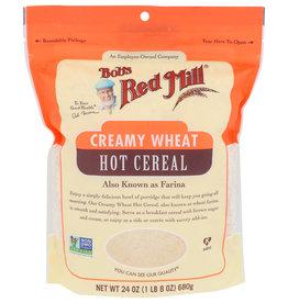 Bob's cream of wheat