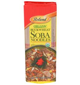 Roland Noodle Soba Buckwht 12.8 OZ