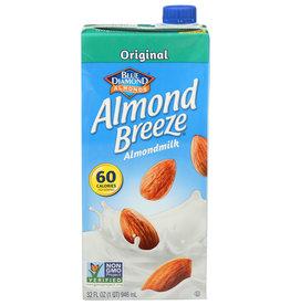 BLUE DIAMOND Blue Diamond Original Almond Milk 32 oz