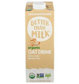 Better Than Milk Oat Unsw