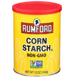 Rumford Corn Starch 12.00 OZ