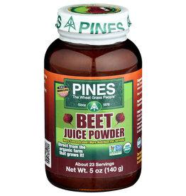 Pines Beet Juice Powder 5 oz