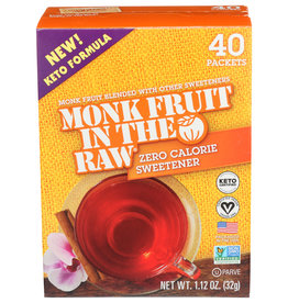 Monk Fruit In The Raw 1.12 oz