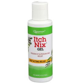 Quantum Health Itch Nix Gel 4 oz