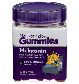 Natrol Kids Melatonin Gummies 90ct