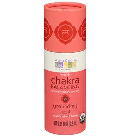 Chakra Balancing Oil Root