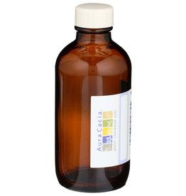 Amber Glass Bottle, 4oz