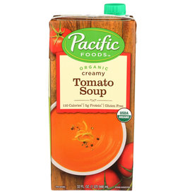 Pacific Foods OG Creamy Tomato Soup 32 oz