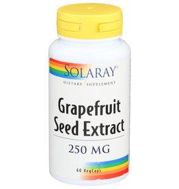 Solaray Grapefruit Seed Extract 250mg 60 Veg Capsules