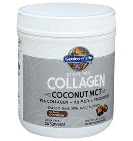 Garden of Life Collagen Coconut MCT