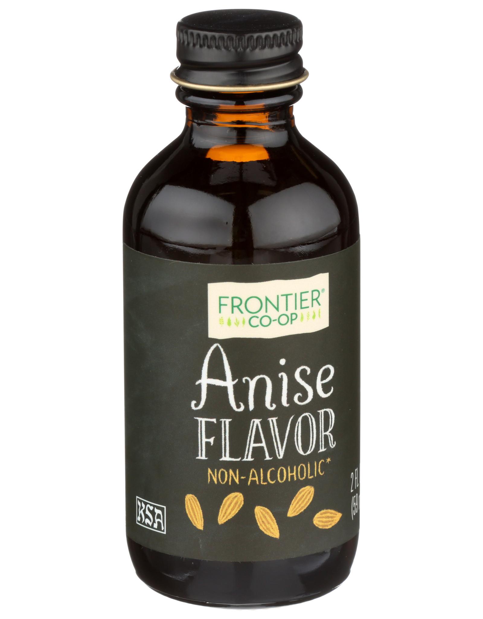 Frontier Anise Flavor 2 oz