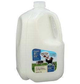 OV 2% Milk