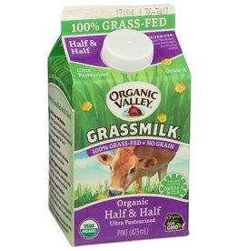 OV Grassfed Half & Half