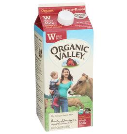 Milk Whole UHT