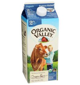 Milk OG Wht 2% Rdcd Fat