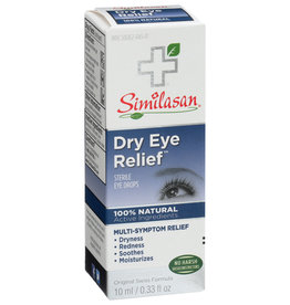 Similason Dry Eye Relief Eye Drops