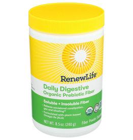Daily Digestive OG Prebiotic Fiber 8.5oz
