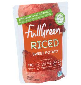 Vegirice Sweet Potato Rice