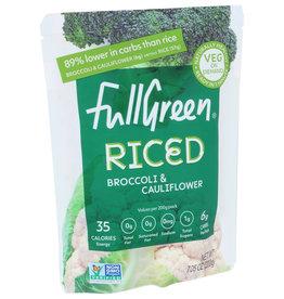 Vegirice Riced Broccoli w cauliflower