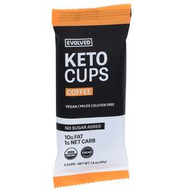 EVOL Keto Cup Coffee