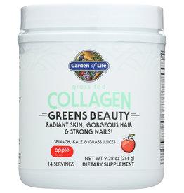 Garden of Life Collagen Greens Apple