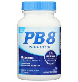 NUTRITION NOW PB 8 Probiotic 120 Capsules