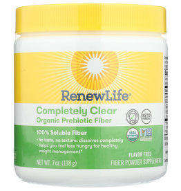 RenewLife Clear OG Prebiotic Fiber 7 oz