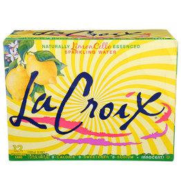 Limoncello LaCroix
