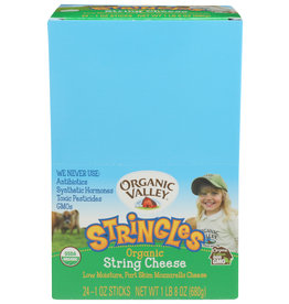 ORGANIC VALLEY CHEESE MOZZRLA STRNGL SNG 1 OZ