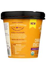 Alden's Organic Caramel Macchiato Ice Cream 14 oz