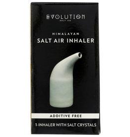 EVOLUTION SALT SALT INHALER & 14Z 1 EA